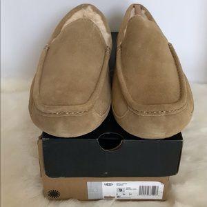 UGG Ascort Slippers